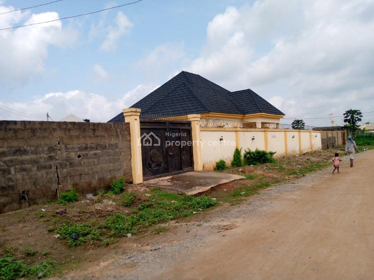Spacious Mini Flat, Peace Estate, Magboro, Ogun, Mini Flat for Rent