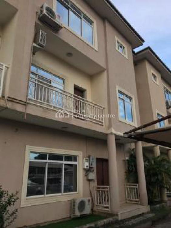For Rent: Pleasurable 4 Bedrooms Fully Serviced ...