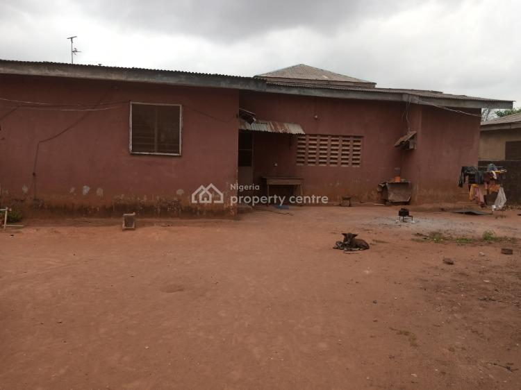 3 Bedroom Set on 60 By 140 in a Serene Environment, Off Old Ota Road, Abule Egba, Agege, Lagos, Detached Bungalow for Sale