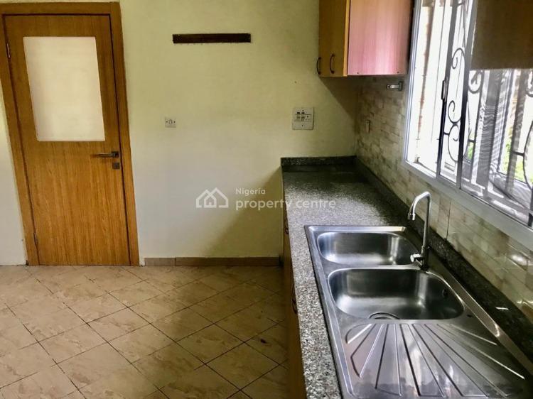 Tastefully Finished 3 Bedrooms Flat, Osborne, Ikoyi, Lagos, Flat for Rent