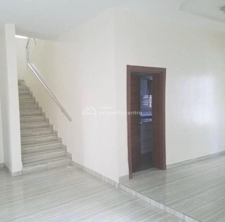 Exclusive Finished 5 Bedroom Fully Detached Duplex, Osapa London, Osapa, Lekki, Lagos, Detached Duplex for Sale