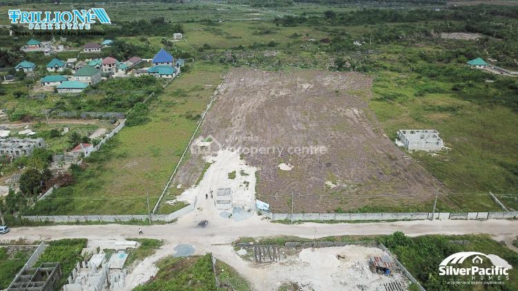 Land, Trillion Park Estate, Alatunshe, Bogije, Ibeju Lekki, Lagos, Mixed-use Land for Sale