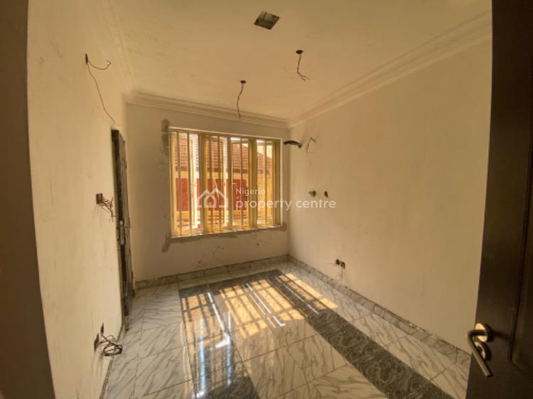 Serviced 4 Bedroom Apartment with Good Amenities, Brookes Court, Osapa, Lekki, Lagos, Flat for Sale