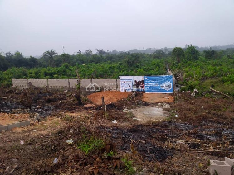 Beaufort Park Estate, Yewa Road, Epe, Lagos, Residential Land for Sale