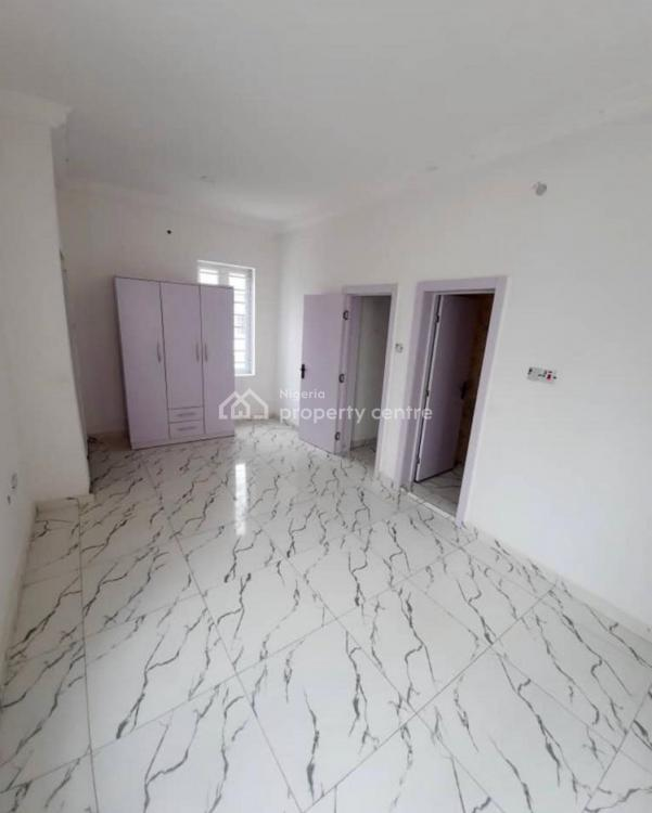 Tastefully Finished 4 Bedroom Duplex, Thomas Estate, Ajah, Lagos, Semi-detached Duplex for Sale