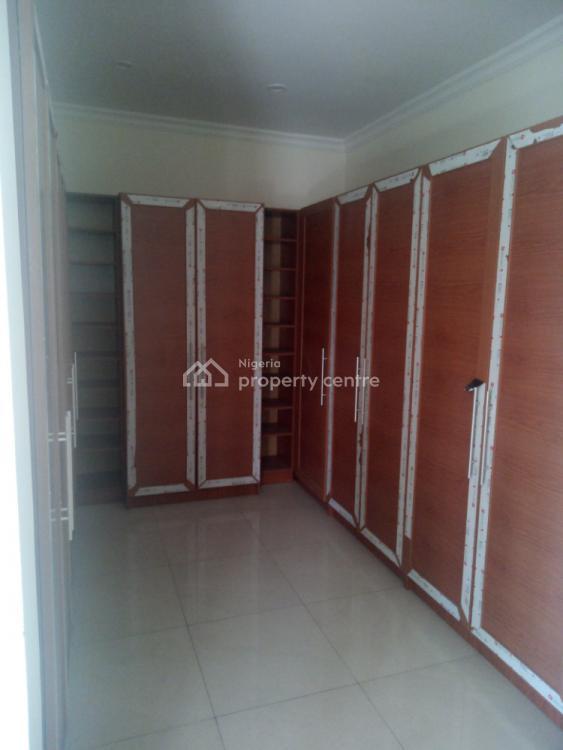 4 Bedroom Semi Detached with 2 Bqs, Oniru New Market, Lekki Phase 1, Lekki, Lagos, Semi-detached Duplex for Rent