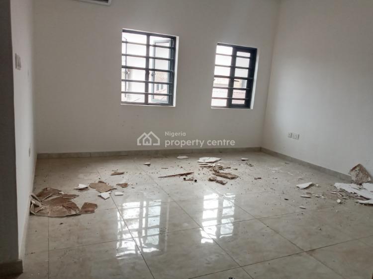4 Bedroom Terrace on Two Floors, Ikate, Lekki, Lagos, Terraced Duplex for Sale