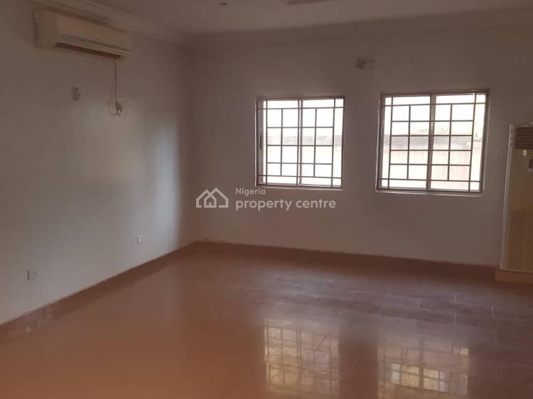 5 Bedroom Detached House and 2 Bedroom Flat Behind, Utako, Abuja, Detached Duplex for Sale