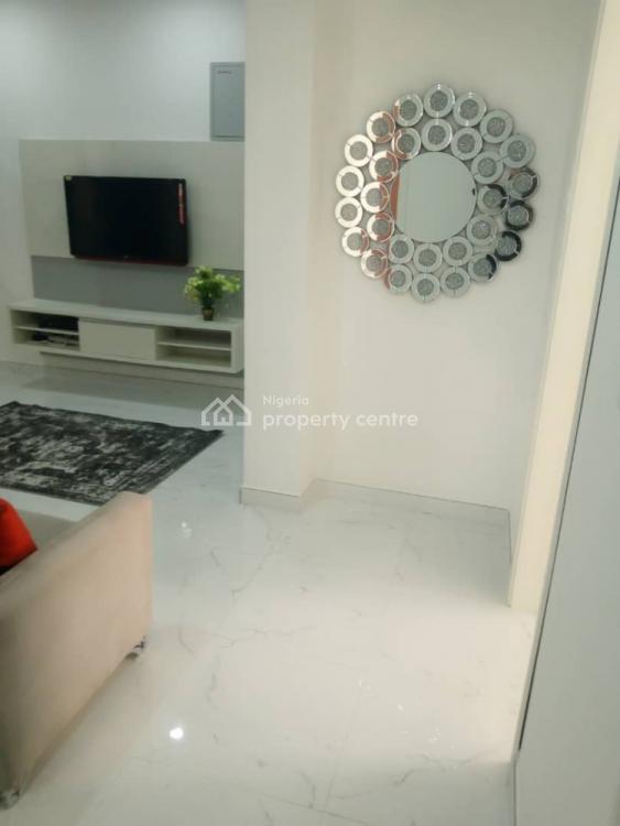2 Bedrooms Luxury Apartment, Ikoyi, Lagos, Flat Short Let