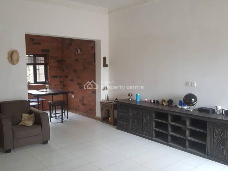 4 Bedroom Terraced Duplexes with a Maids Room, Jahi, Abuja, Terraced Duplex for Sale