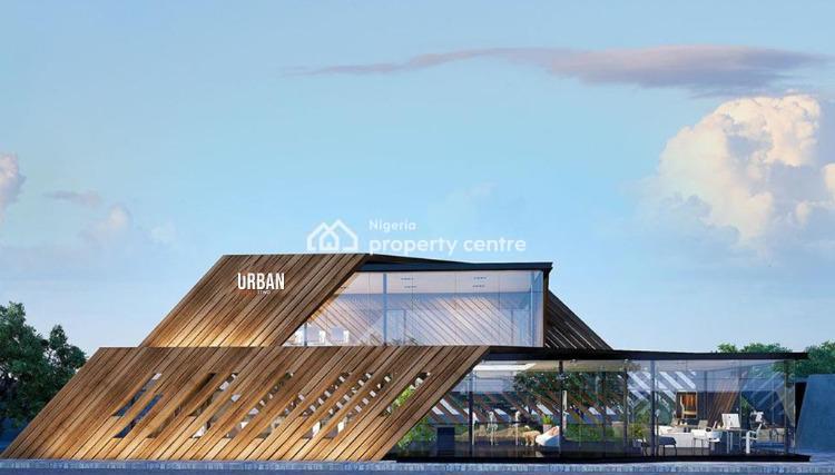 Top Notch 3 Bedroom Spacious Apartment, Urban Base Estate, Abraham Adesanya, Ogombo, Ajah, Lagos, Flat for Sale