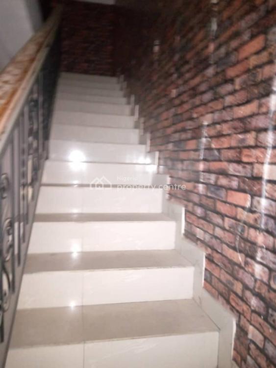 2 Nos of 5 Bedroom Duplex  with 4 Bedroom Flat, Agidingbi, Ikeja, Lagos, Detached Duplex for Sale