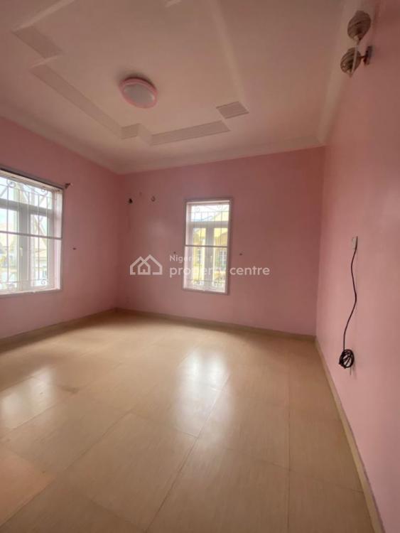 Nicely Built 5 Bedroom Detached Duplex with a Bq, Osborne, Ikoyi, Lagos, Detached Duplex for Rent