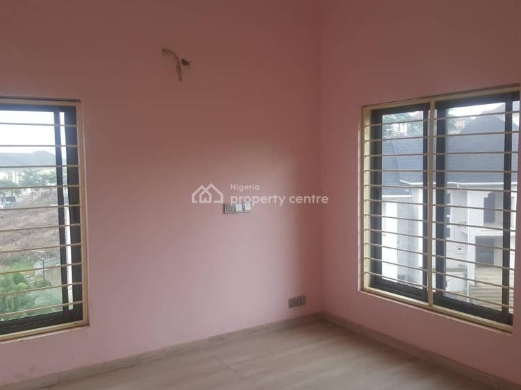 Newly Built and Speciously Finished 4 Units of 5 Bedroom Duplex., Asokoro District, Abuja, Terraced Duplex for Rent