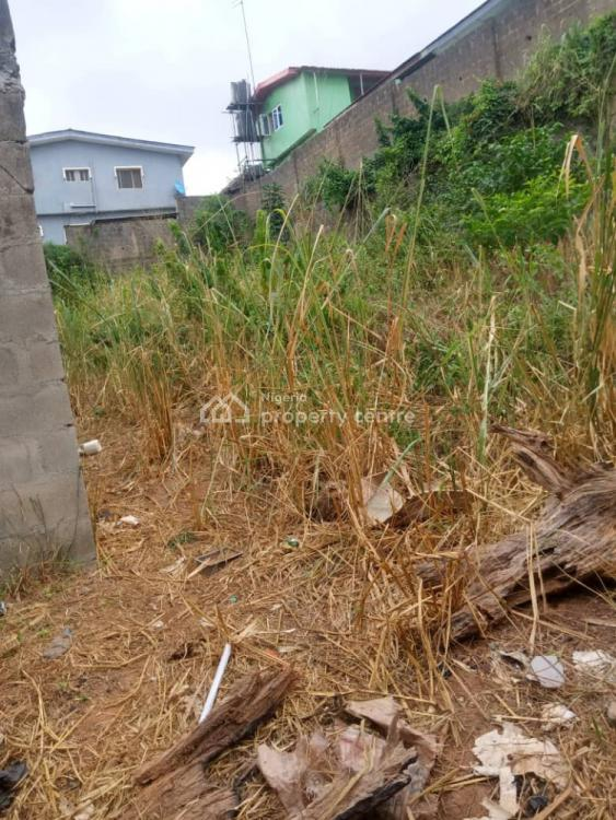 Land in a Secured Location, Shangisha, Gra, Magodo, Lagos, Residential Land for Sale