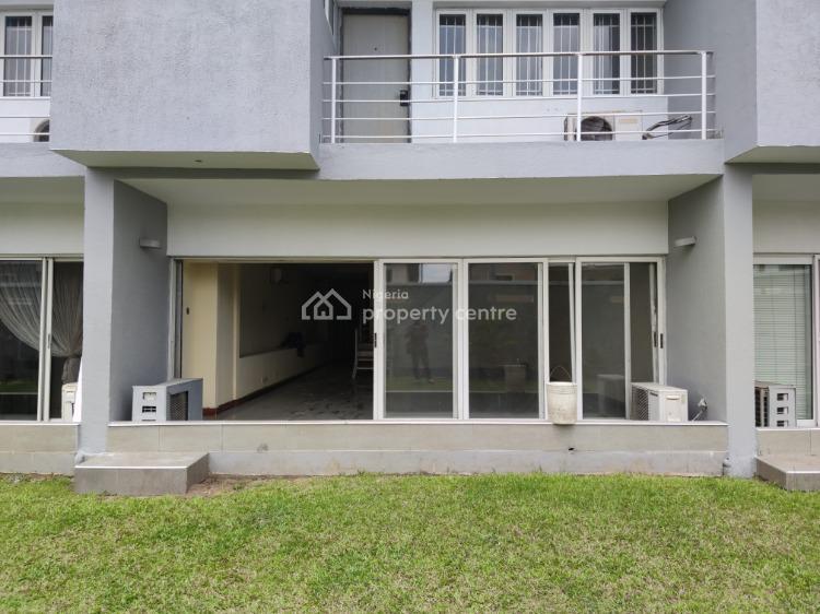 Well Finished 4 Bedroom Duplex with Bq. Generator. Pool. Garden., Lekki Phase 1, Lekki, Lagos, Terraced Duplex for Rent
