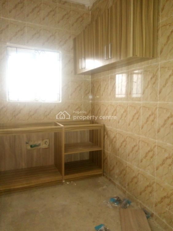 Spacious and Newly Built Mini Flat, Good News Estate 2nd Gate Inside Thera Annex, Sangotedo, Ajah, Lagos, Mini Flat for Rent