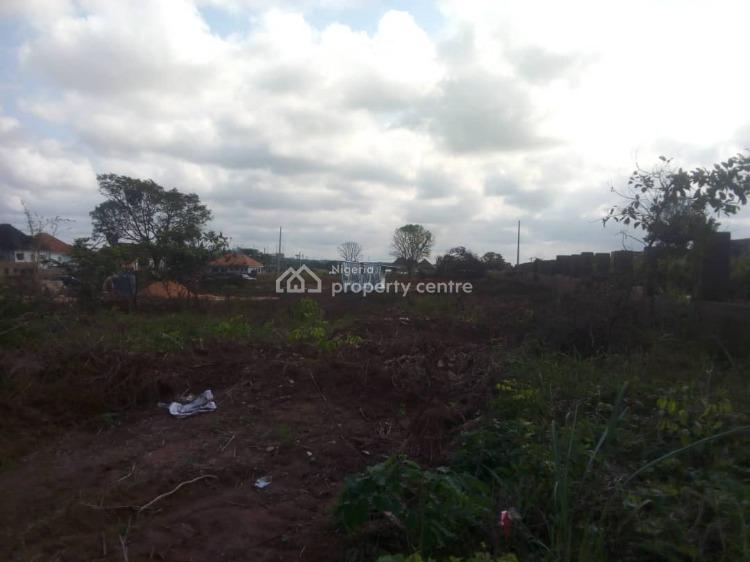 Cheap and Genuine Plots, Community Expansion Estate, Independence Layout, Enugu, Enugu, Residential Land for Sale
