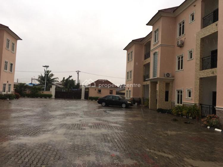 Lovely 12 Units of  3 Bedroom Apartments, Off Palace Road, Oniru, Victoria Island (vi), Lagos, Flat for Sale