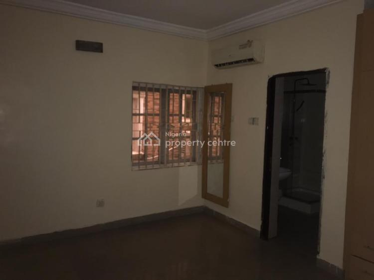 Clean and Fully Serviced 3 Bedrooms, Wuse 2, Abuja, Mini Flat for Rent