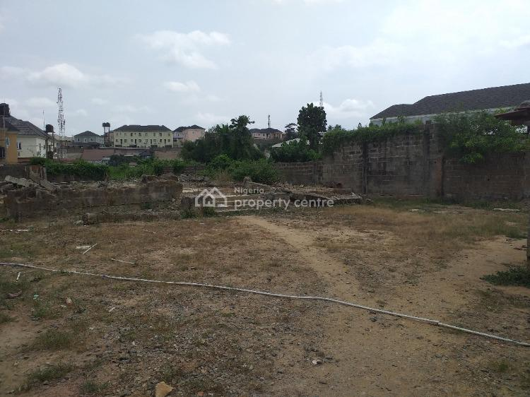 Land with C of O, Isheri, Lagos, Mixed-use Land for Sale