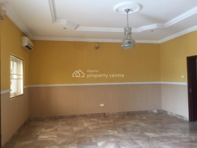Beautifully Finished 4 Bedroom Duplex, Spacious Bedrooms, Jabi, Abuja, House for Rent