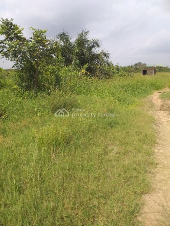 Serviced Residential Land Inside Riverview Estate with C of O, Riverview Estate, Isheri, Lagos, Residential Land for Sale
