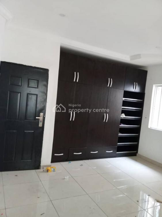 Luxury 3 Bedroom Terraced Duplex with Excellent Finishing, Osapa, Lekki, Lagos, Terraced Duplex for Rent