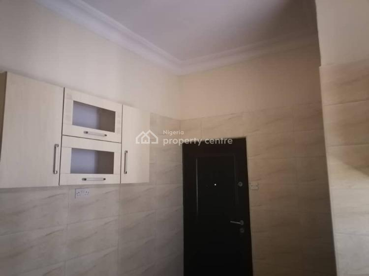 Well Finished Luxurious 3 Bedroom Flat Apartment + B/q, Ikate, Lekki, Lagos, Flat for Rent