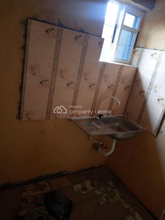 Newly Built Mini Flat, Ilaje, Bariga, Shomolu, Lagos, Mini Flat for Rent