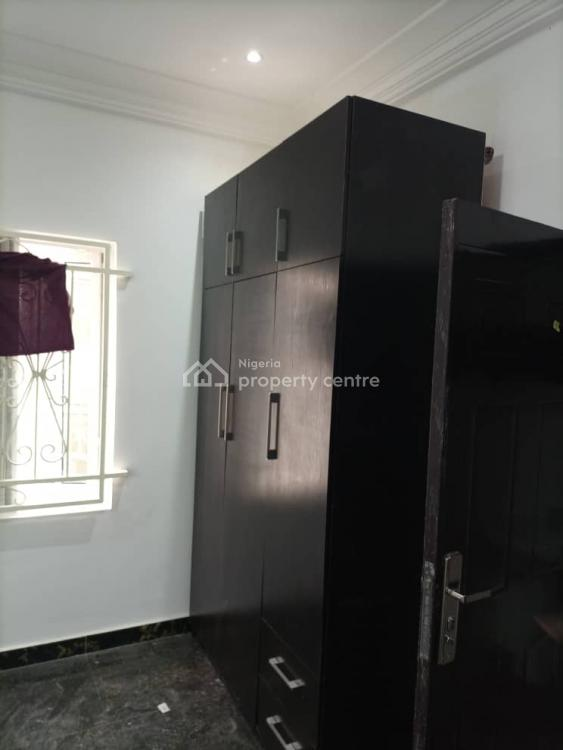 Newly Built 2 Bedroom Flat with All Rooms Ensuite, Ori-oke, Ogudu, Lagos, Flat for Rent