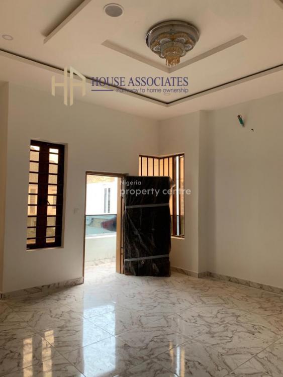 Well Built 4 Bedroom Semi Detached Duplex, County Homes, Ikota, Lekki, Lagos, Semi-detached Duplex for Sale