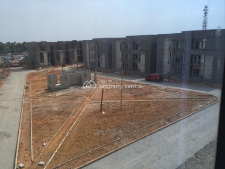 Luxury 5 Bedroom Terrace Duplex with Modern Facilities, Palms Street, The Palms Estate Opposite Charlie Boys Gate, Dawaki, Gwarinpa, Abuja, Terraced Duplex for Sale