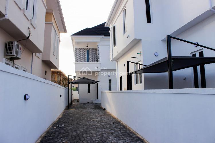4 Bedroom Semi Detached Duplex, Ajah, Lagos, Detached Duplex for Sale