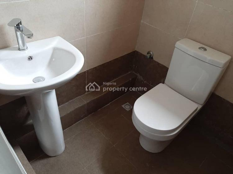 8 Units of 3 Bedrooms Apartment with Good Amenities, Off Kasumu Ekemode Street, Victoria Island (vi), Lagos, Flat for Rent