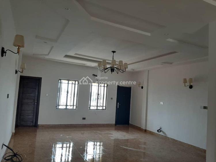 8 Units of 3 Bedrooms Apartment with Good Amenities, Off Kasumu Ekemode Street, Victoria Island (vi), Lagos, Flat / Apartment for Rent