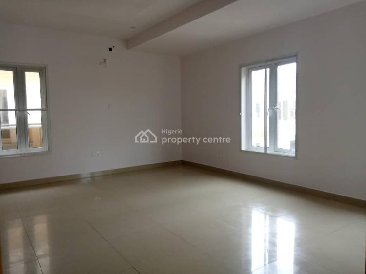 4 Bedrooms En-suite Terraced Duplex, Chevron, Lekki, Lagos, Terraced Duplex for Rent