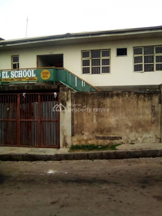Old Structure, Beside Wema Bank, Mokola, Ibadan, Oyo, Commercial Property for Sale