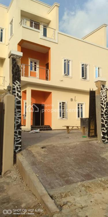 Newly Built 5 Bedroom Semi Detached Duplex, Omole Phase 1, Ikeja, Lagos, Semi-detached Duplex for Sale