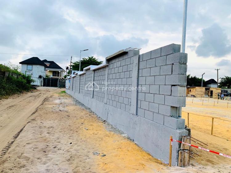 Residential Land, Memohomes Phase 1 Orufo Before Akodo General Hospital, Akodo Ise, Ibeju Lekki, Lagos, Residential Land for Sale