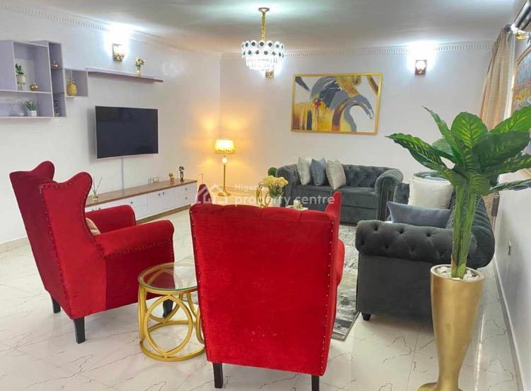 4 Bedroom Apartment, Ikate, Lekki, Lagos, Flat Short Let