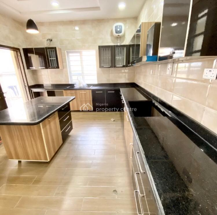 Luxury 5 Bedroom Detached Duplex with Bq, Lekki County Homes, Ikota, Lekki, Lagos, Detached Duplex for Sale
