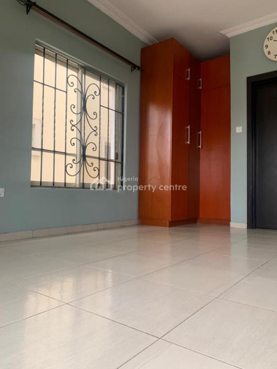 Executive and Tastefully Finished 4 Bedrooms, Bode Thomas, Surulere, Lagos, House for Rent