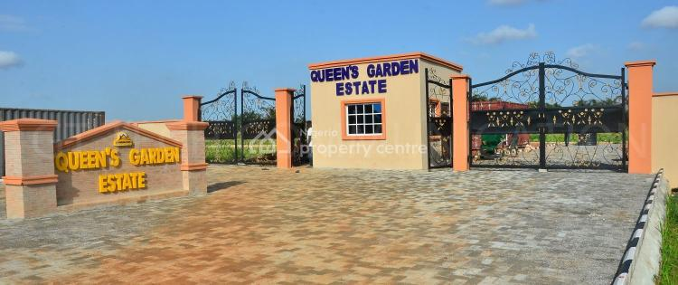 Land, Queens Gardens Estate, Isheri North, Lagos, Residential Land for Sale