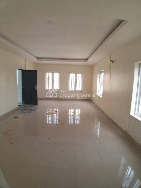 New Premium 5 Bedroom Semi-detached Duplex with 1 Room Bq, Gbolagade Adebanjo Street,, Ilupeju, Lagos, Semi-detached Duplex for Sale