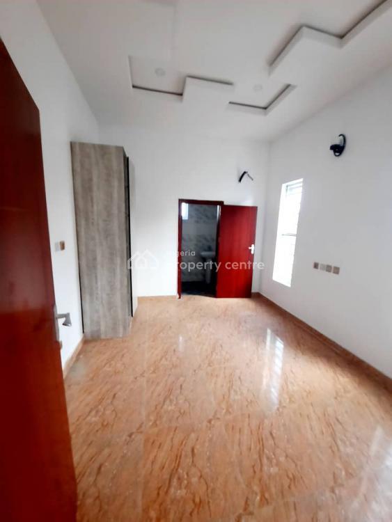 a 4 Bedroom Fully Detached Duplex with a Room Bq, Thomas Estate, Ajah, Lagos, Detached Duplex for Sale