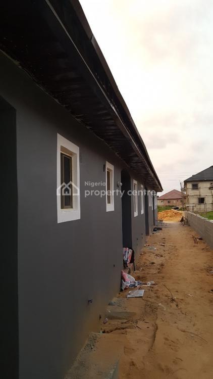 Luxury 1 Bedroom Apartment with Sweet Finishing, School Road, Onosa, Ibeju Lekki, Lagos, Mini Flat for Rent