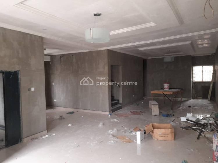 Luxury 5 Bedroom Semi Detached with 2 Bq, Lekki Phase 1, Lekki, Lagos, Semi-detached Duplex for Rent
