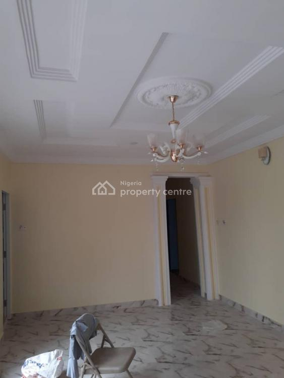 4 Bedrooms Detached Bungalow (new), Alagbole, Alagbole, Ifo, Ogun, House for Sale