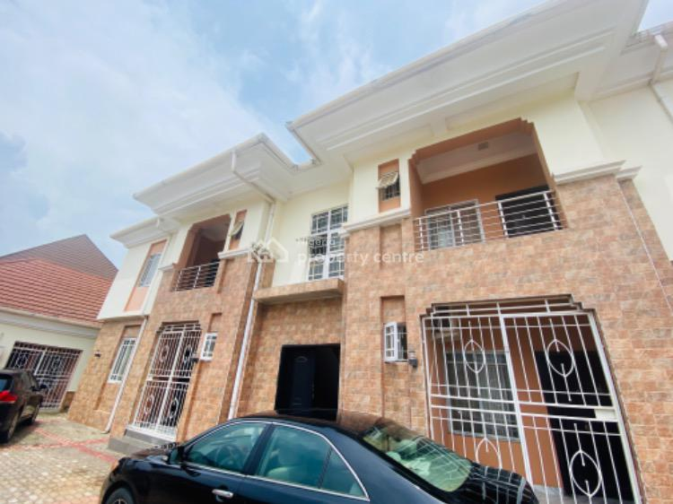 Furnished 2 Bedroom Flat, Hillview Estate, Gwarinpa, Abuja, Flat for Rent